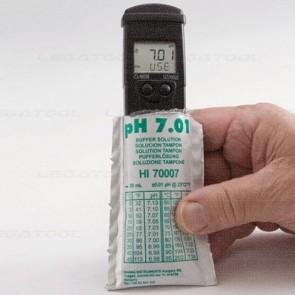 Hanna HI-98130 Series เครื่องวัดค่าพีเอช | Pocket testers