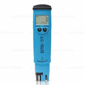 HANNA HI-98311 เครื่องวัดค่านำไฟฟ้า (Conductivity & TDS meter)