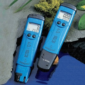 HANNA HI-98312 Waterproof EC | TDS | Temperature Testers (IP67)