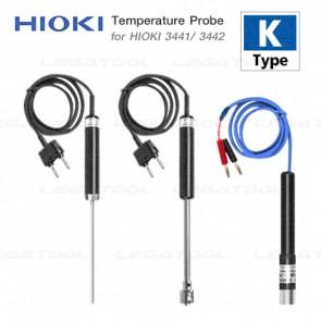 Hioki โพรบวัดอุณหภูมิทั่วไป สำหรับ 3441, 3442 (Temperature probe)