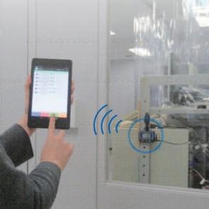 Hioki-LR8514 Wireless Humidity Data Logger