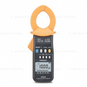 Hioki-3283 AC Leakage Current 200A (True RMS)