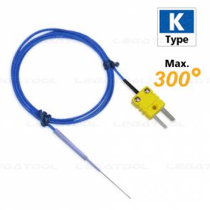 HK-01 โพรบวัดอุณหภูมิ Hypodermic Type