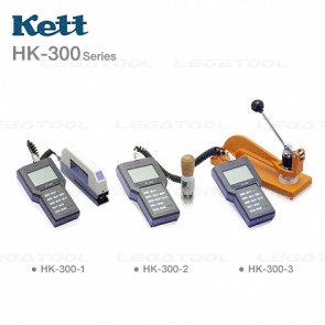 HK-300 Series Paper Moisture Tester