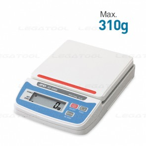 AND HT-300 Compact Scales | Max.310g