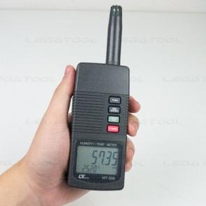 Lutron HT-306 Humidity / Temperature Meter