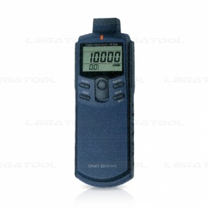 HT-5500 Photo / Contact Tachometer