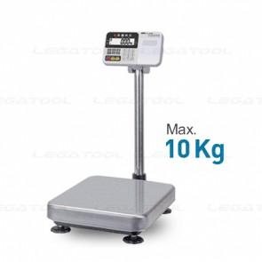 AND HW-10KC เครื่องชั่งน้ำหนักดิจิตอลแบบตั้งพื้น | Max.10Kg