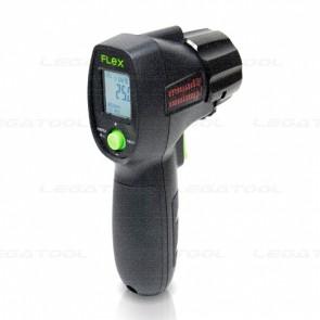 FLEX ILV-121 เครื่องวัดอุณหภูมิอินฟราเรด (Compact UV refrigerant leak detector) (IR Thermometer)