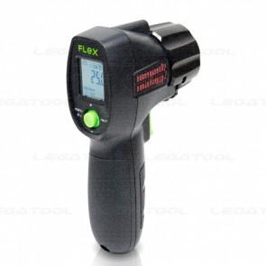 FLEX ILV-151 เครื่องวัดอุณหภูมิอินฟราเรด (Compact UV refrigerant leak detector) | With Hard case