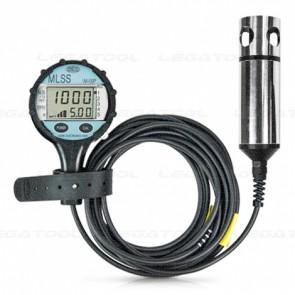 IM-100P เครื่องวัดสารแขวนลอย (MLSS & SS meter)