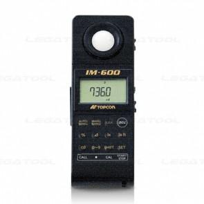 TOPCON IM-600 Digital Illuminancemeter