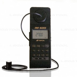 TOPCON IM-600M Digital Illuminancemeter