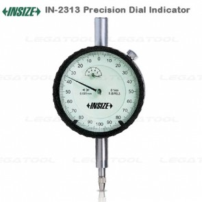 INSIZE IN-2313 Precision Dial Indicator Series