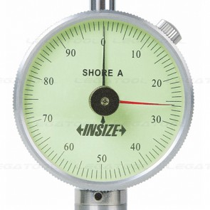 INSIZE IN-ISH-SAM Shore Durometer