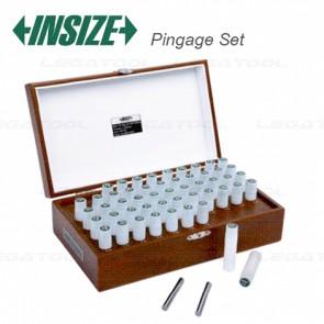 INSIZE IN-4166 Series พินเกจ