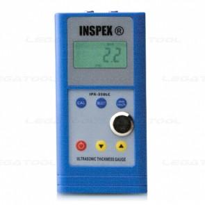 INSPEX IPX-250LCX เครื่องวัดความหนาผิวเคลือบ (Coating Thickness Gauge)