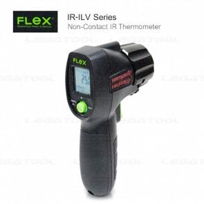FLEX IR-ILV Series เครื่องวัดอุณหภูมิอินฟราเรดแบบพกพา
