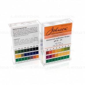 JS-101-3C pH Strips