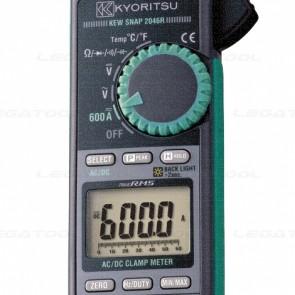 Kyoritsu KEW-2046R Clamp meter