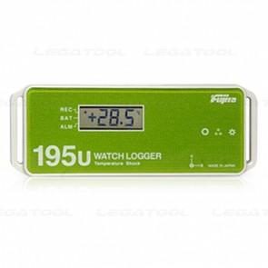 KT-195U Shock Data Logger