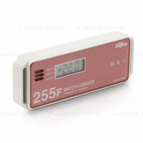 KT-255F Temperature & Humidity Data Logger