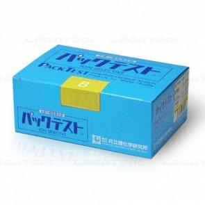 Kyoritsu Packtest WAK-B ชุดทดสอบคุณภาพน้ำ Boron