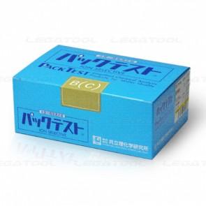 Kyoritsu Packtest WAK-B(C) ชุดทดสอบค่า Borax (Sodium Tetraborate) และ Boron (Boric acid)