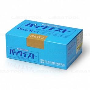 Kyoritsu Packtest WAK-ClO(C) ชุดทดสอบคุณภาพน้ำค่า Residual Chlorine (High Range)