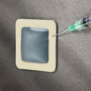 DeFelsko Latex Adhesive Patch แผ่นกาว Polyurethane patches สำหรับ PRB-SST Series