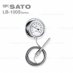 LB-100S ที่วัดอุณหภูมิ Remote Sensing Dial