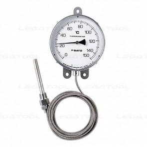 SK Sato LB-150S Series Remote Sensing Dial Thermometer