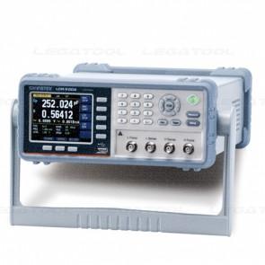 GW Instek LCR-6002 เครื่องวัดแอลซีอาร์ แบบตั้งโต๊ะ (LCR meter)