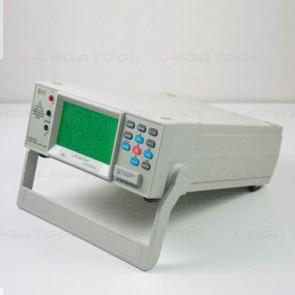 Lutron LCR-9185SD เครื่องวัดแอลซีอาร์มิเตอร์แบบตั้งโต๊ะ | SD card