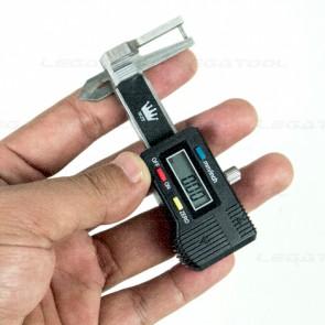 LDT02 MINI Digital Thickness gauge (25 mm)