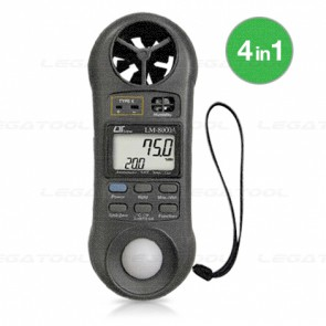 Lutron LM-8000A Anemometer 4in1