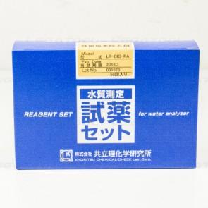 Kyoritsu LR-ClO-RA Pretreatment Reagent for Total Cyanide