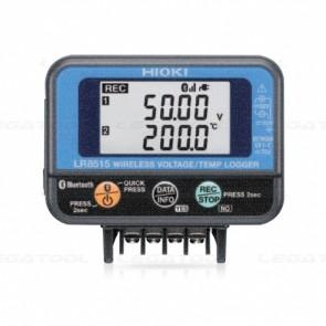 Hioki-LR8515 Wireless Voltage and Temperature Data Logger