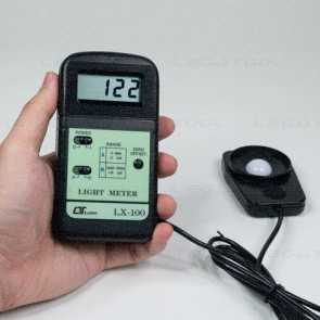 Lutron LX-100 Light Meter