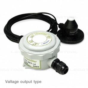 Rixen LXT-401VS ทรานสมิตเตอร์วัดแสง (Valtage output type)