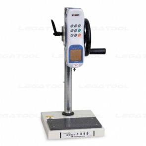 AIKOH M-1345 Vertical Manual Stand