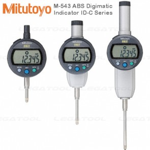 Mitutoyo M-543 ABS Digimatic Indicator ID-C Series