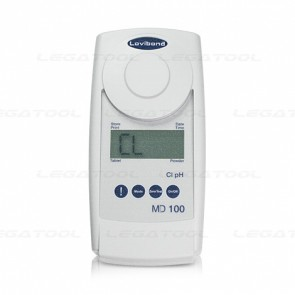 MD100 Chlorine Meter 2 in 1