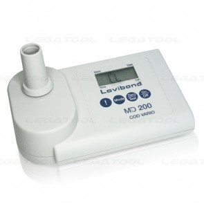 Lovibond COD Photometer Complete Set