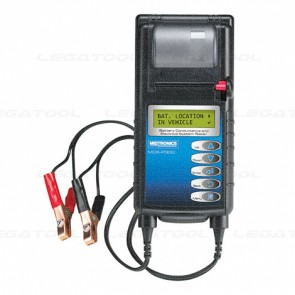MIDTRONICS MDX-P300 Battery Conductance and Electrical System Tester