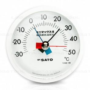 SK Sato MINI-MAX-II ที่วัดอุณหภูมิอากาศ