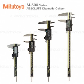 Mitutoyo M-500 ABSOLUTE Series เครื่องวัดคาลิเปอร์ดิจิตอล