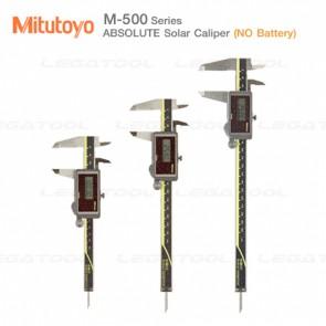 Mitutoyo M-500 ABSOLUTE Solar Caliper Series