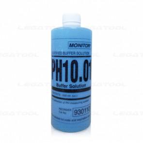 Monitor MN-PH10 น้ำยาพีเอชบัพเฟอร์ | pH10
