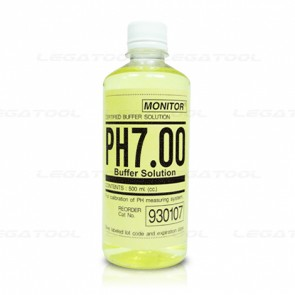 Monotor MN-PH7 pH Buffer solution pH7